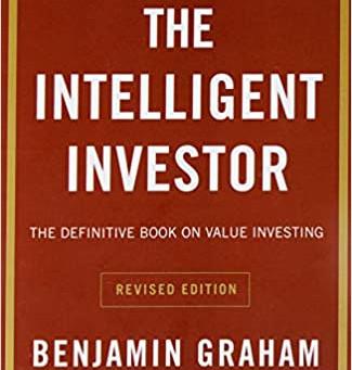The Intelligent Investor, Benjamin Graham