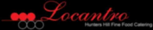 Locantro Hunters Hill Catering