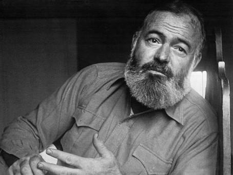 Hemingway Documentary