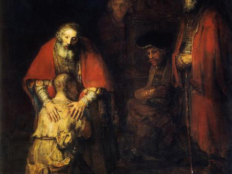 Prodigal Son: Literature, Theology, Therapy