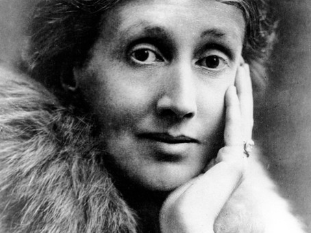 Reflections on Virginia Woolf