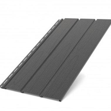 Deckenplatte graphit (200 x 30,5 cm)