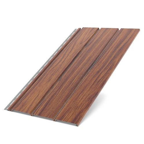 Deckenplatte Nussbaum (200 x 30,5 cm)