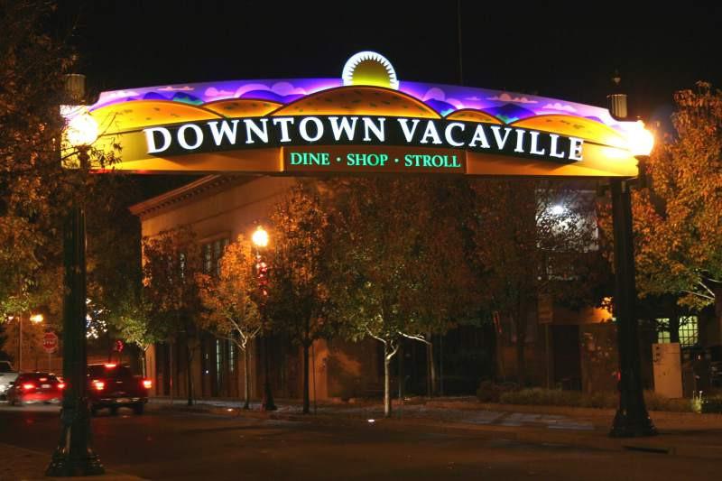 Case Study: Destination Vacaville, California