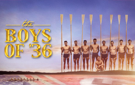 Boys of '36 Airs Tuesday, August 2nd!