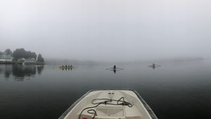 Fall Youth Rowing Survey