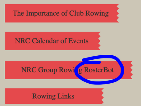 RosterBot!?!