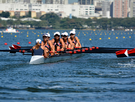 The Importance of Club Rowing in the US