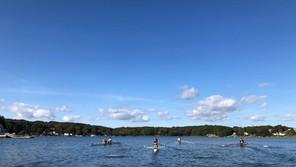 Summer Rowing!