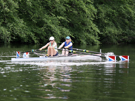 Derby Sweeps & Sculls