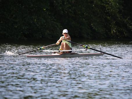 Rower Spotlight: Annette Barbay
