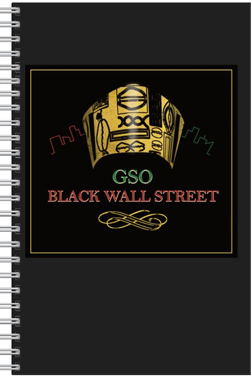 GSO BW Notebook