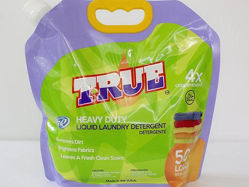 True Original Detergent 50oz