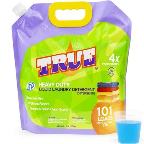 True original Detergent 101oz