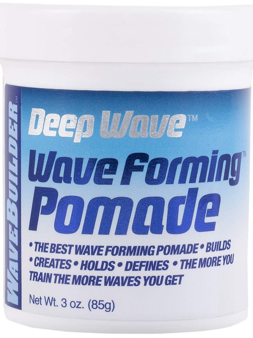 Wave Builder - Deep Wave Wave Forming Pomade