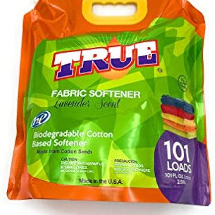 True Fabric Softener 101oz