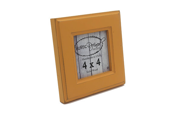 4x4 Moab picture frame - Mango