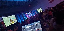https://www.pixels.earth   LED Walls - Live Event TIACON