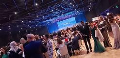 https://www.pixels.earth   LED Walls - Live Event - Dallas Millennial Gala