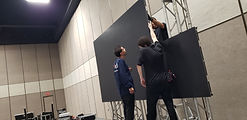 https://www.pixels.earth   LED Walls - Live Event - Government Procurement Conference