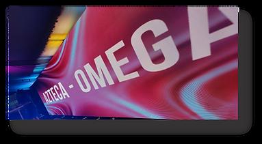 https://www.pixels.earth  Azteca Omega 30th year celebration year