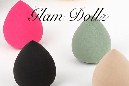 Glam Beauty Blenders