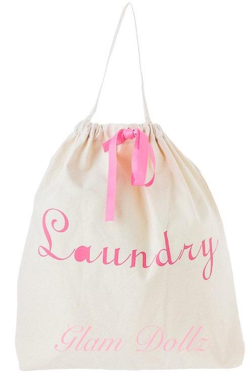 Glam Laundry Bag