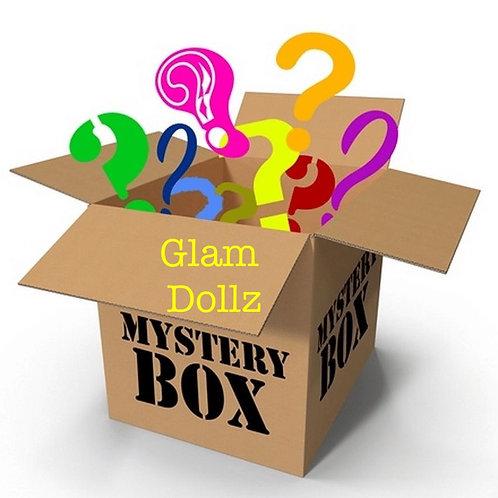 Glam Mystery Box