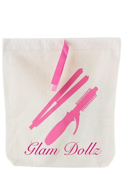 Glam Curler Bag