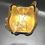 Thumbnail: Lovely Cartoon 3D Cat Rhinestone Clutch