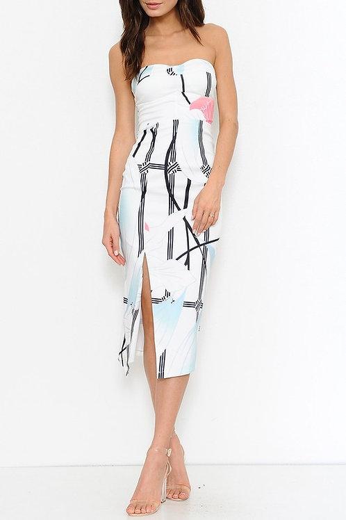 "The"" Sameika"" Dress"