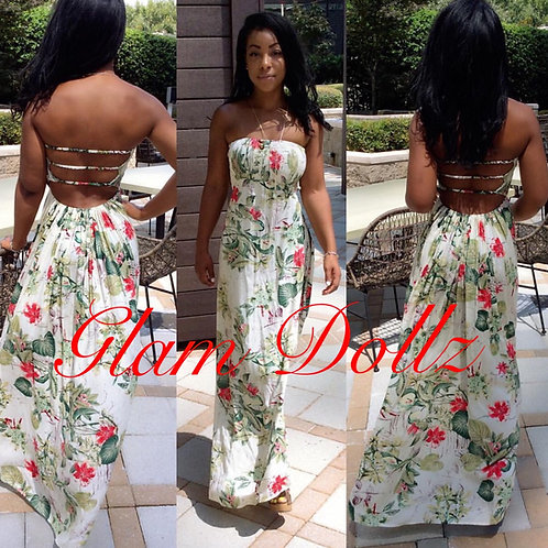 Gloria Maxi Dress