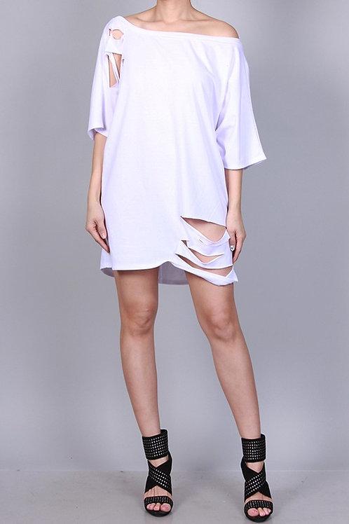 "The ""Khloe"" Shirt Dress"