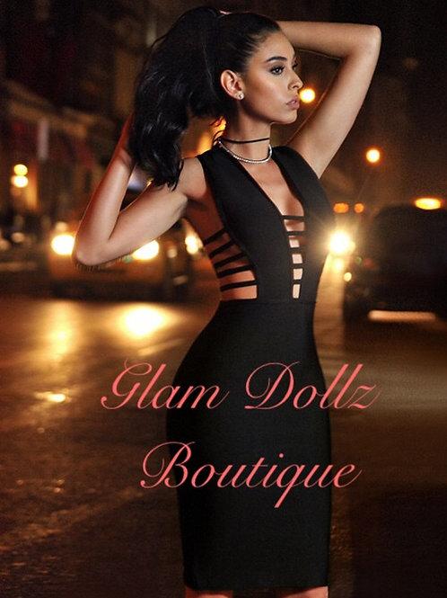 "The ""Glam"" Dress"