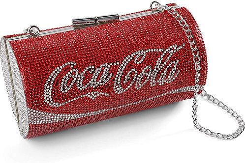 Bling Coke Purse