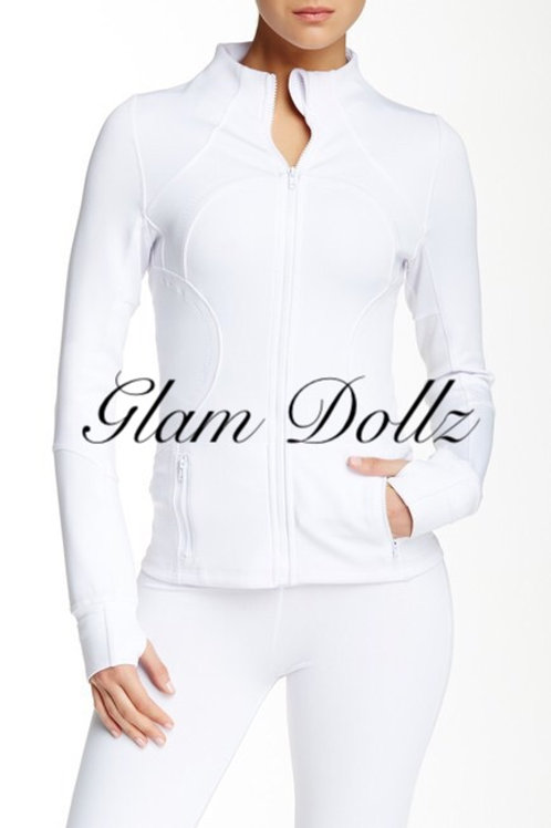 Glam Workout Gear