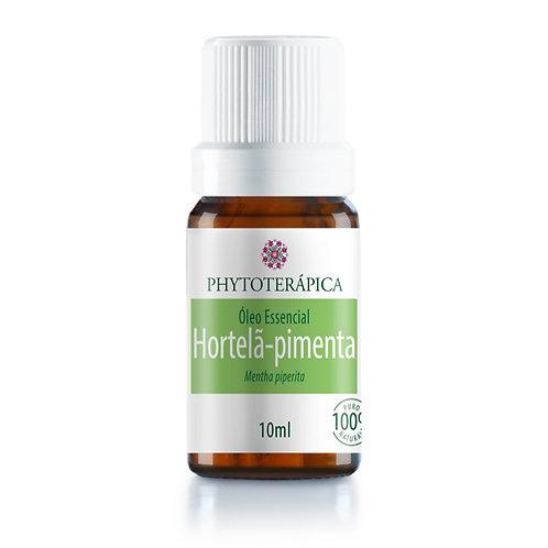 Óleo Essencial - Hortelã pimenta.