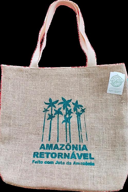 Ecobag - Juta da Amazonia