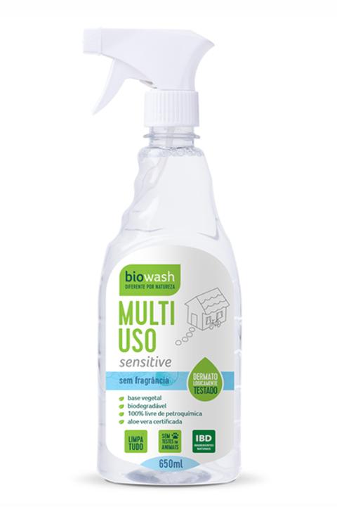 Multiuso Sensitive - 650 ml
