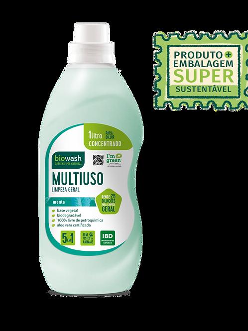 Multiuso Concentrado  - 1Lt