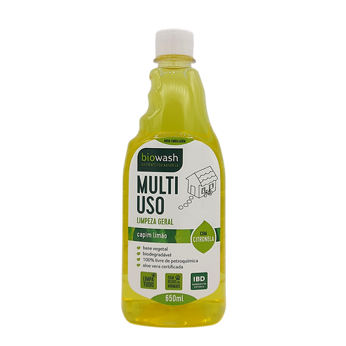 Multiuso - Refil 650ml