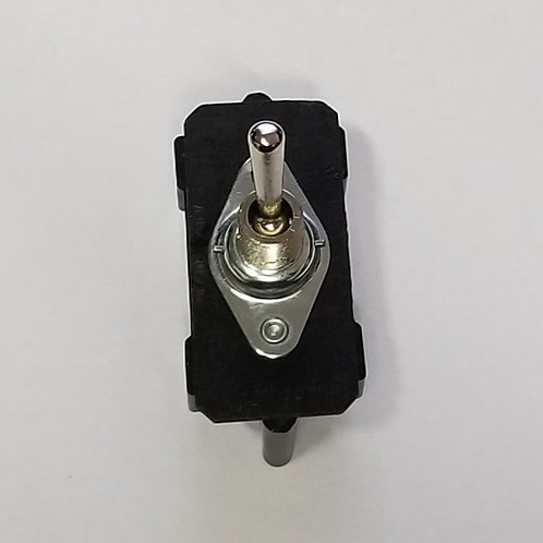 Toggle Switch, Universal 4 Terminals, On-Off, 250VAC 20A