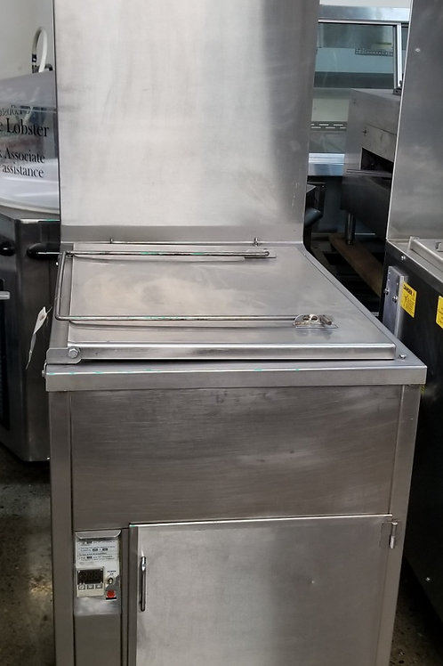 Used Commercial Fryer Portland