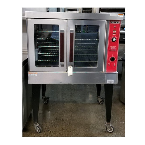 Vulcan VC4GD-10 Gas Convection Oven Portland