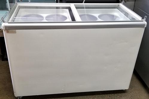 Used Ice Cream Cabinet Freezer Portland