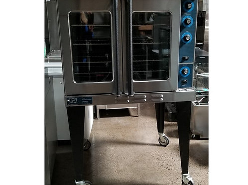 Duke 613Q-G1V Gas Convection Oven with 6 Racks Portland