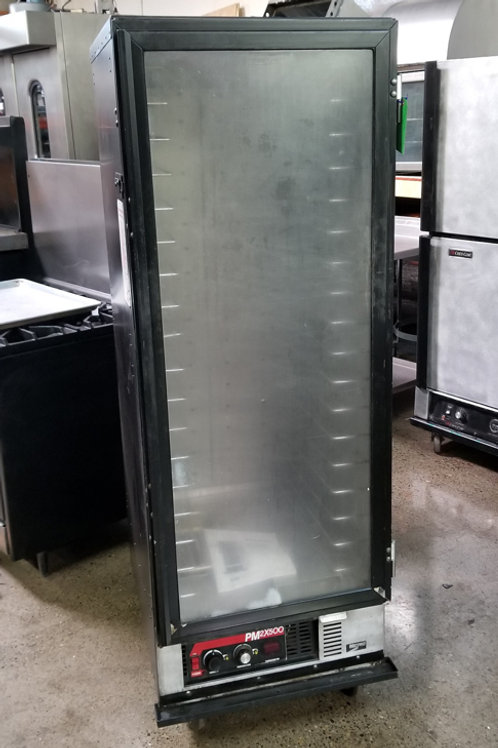 Used Warming Holding Cabinet Full Size Pans Portland