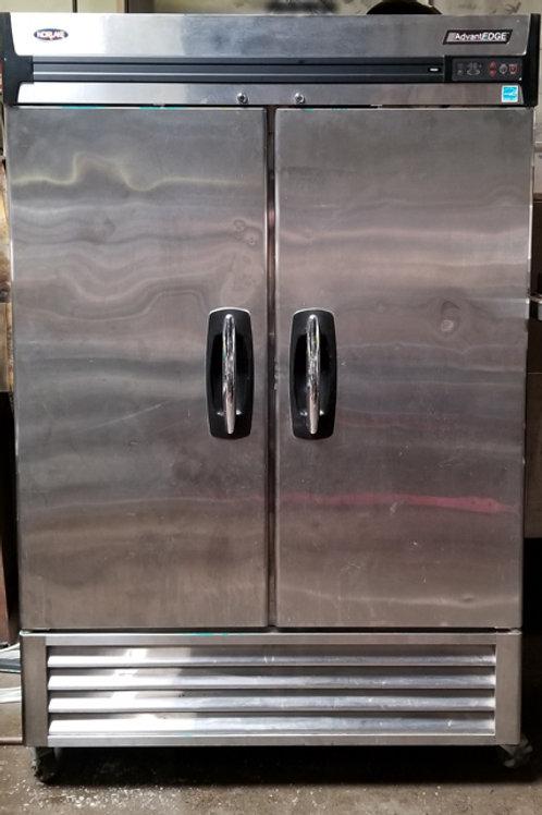 used 2 door commercial freezer portland