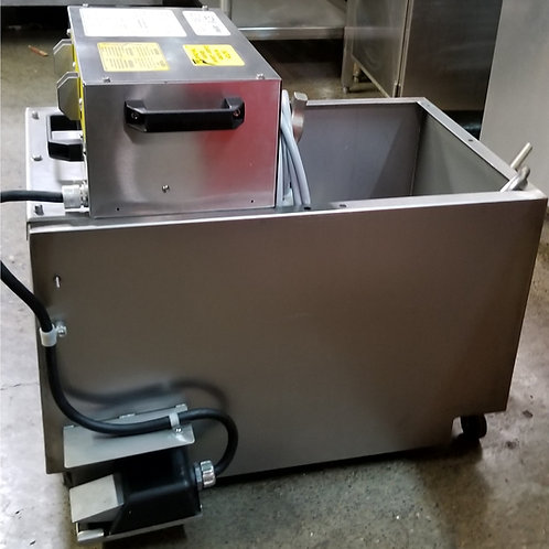 Used Commercial Donut Making Equipment Portland
