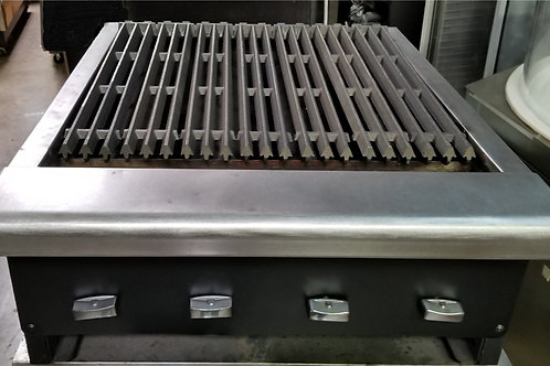 used commercial charbroiler equipment portland